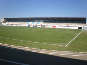 Estadio El Montecillo