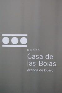 Museo Casa de las Bolas
