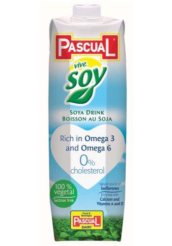 Vivesoy Pascual
