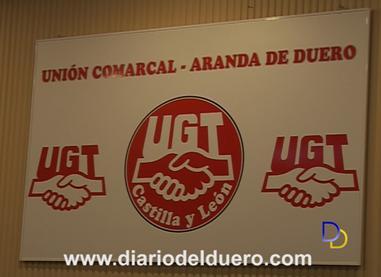Cartel UGT