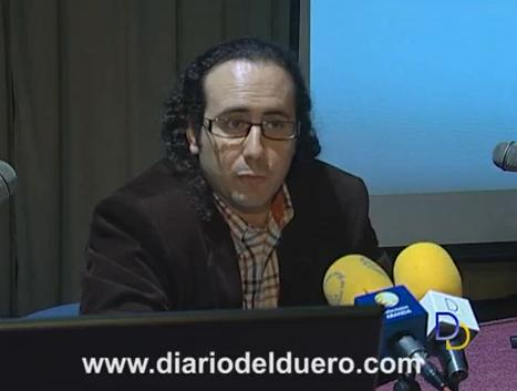 Rodrigo Juarranz