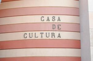casa de la cultura biblioteca