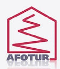 logo afotur