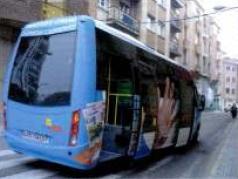 autobus urbano aranda de duero