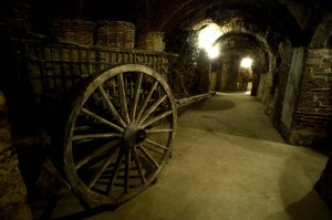 bodegas subterraneas
