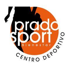 prado sport logo