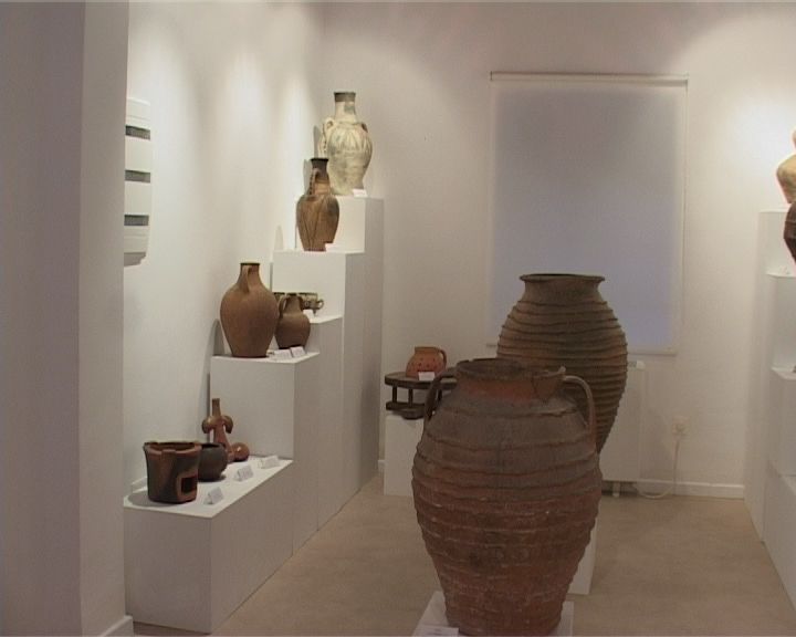 piezas museo ceramica