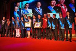 alcaldesa en china