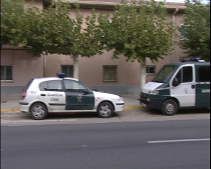 guardia civil coches copia