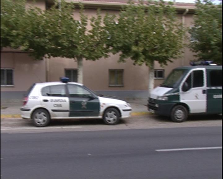 guardia civil coches copia