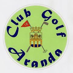 ARANDA golf logo