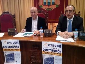 presentacion cross 2013