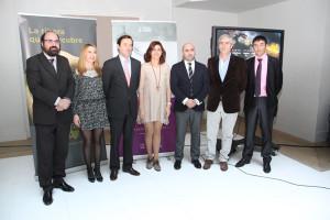 presentacion turismo madrid