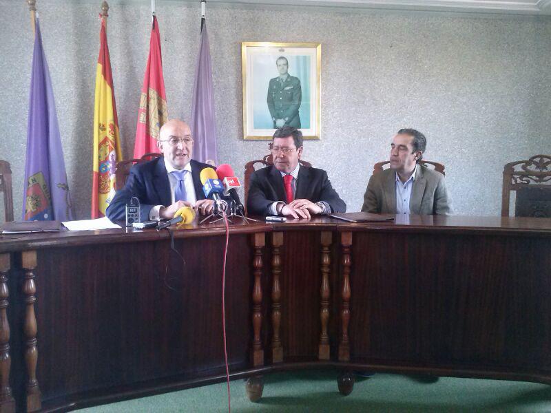 convenio diputaciones Va-Bu
