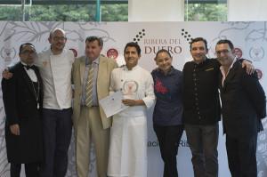 premio joven promesa chef